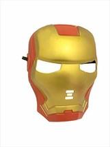 Seasons Merchandise Iron Man Mask fro Kids and Men - $15.16 CAD