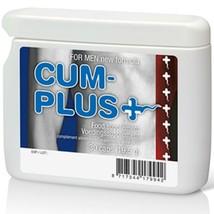 {WWR2K15} Cum Plus Enhancer Enhancement Sperm 30-Pills for Men  - $28.95