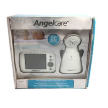 Angelcare Baby Monitor With Colored Video Movement Detection And Sound AC1300 - $184.30