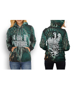 hoodie women zipper A Day To Remember - $48.99+