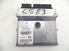 OEM GM NEW ECM ENGINE CONTROL MODULE TOYOTA MATRIX PONTIAC VIBE 09-10 19... - $99.00