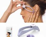 Free shipping Hot New Body Hair Epilator Threader System Facial Hair Removal Mak