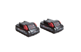 Milwaukee M18 Extended Capacity Li-Ion HIGH OUTPUT CP 3.0Ah Battery Pack... - $186.99