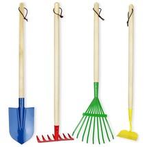Gardening Tools For Kids (Set Of 4) - £28.35 GBP