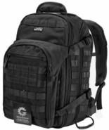 NEW BARSKA Loaded Gear GX-600 Crossover Long Range Backpack Black NWOT - $75.00