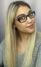 New Elegant Versace Mod. 7831-B Tortoise 51mm Women's Eyeglasses Frame I... - $129.99