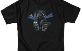 The Dark Knight Batman DC Comics Superhero Graphic T-shirt BM1761 image 3