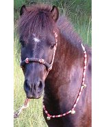 CUSTOM COLORS ~ SPECIAL ORDER PONY BEAD HORSE RHYTHM BEADS ~ Size 54 Inches - $24.00