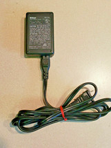 Genuine Nikon MH-64 Class 2 Battery Charger 2T82 Output 4.2V 0.455A & Po... - $9.85