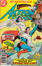 Action Comics #484 (1938 Series) - June 1978 - ... - $5.99
