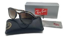 Ray ban Brown Gradient Quadratische Sonnenbrille RB4290 710/13 53 - $96.84