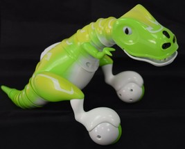"Zoomer Dino by Spinmaster ""Boomer"" Interactive Robotic T-Rex Dinosaur 9""... - $69.29"