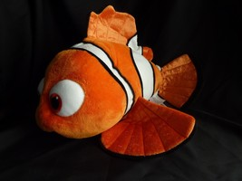 Disney Finding Nemo Plush Stuffed Animal Authentic Disney Store Exclusive - $21.56