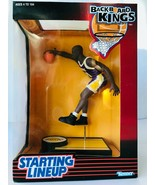 Shaquille O'Neal NBA Basketball SLU Lakers Backboard Kings 1997 NIB - $16.44
