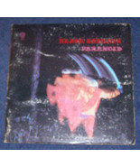 Black Sabbath Paranoid GATEFOLD US vintage LP - $26.99