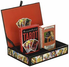 The Essential Tarot Kit: Book and Card Set [Cards] Rosalind Simmons - $17.99