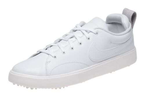 Nike Course Classic 2017 PGA Tiger Style Shoes 905232-100 Mens Size 10.5