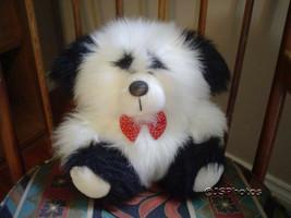 Dakin Shaggy Dog Stuffed Animal Plush Fun Farm Vintage 1985 - $67.50