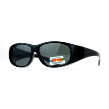 SA106 Polarized Kids Size 48mm Fit Over Sunglasses - $9.85+