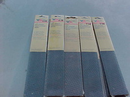 """Vermont American 10"""" Flat Shaper Replacement Blades  NEW - Lot of 14 - $37.40"""