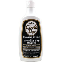 ELCO LAB Cook Top Clean Cream, 20 oz - $20.23