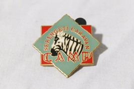 2005 Walt Disney Official Pin Trading Serengeti Caravan Camp Collectible... - $26.24