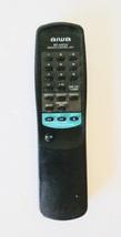 AIWA  RC-6AT03  Audio Tuner/CD Remote Control  - $14.99