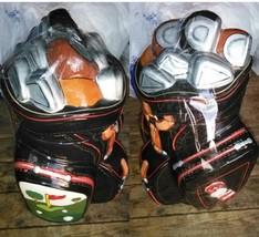 "Fib Burton Golf Bag Cookie Jar Ceramic Father's Day Gift 11"" - $49.99"