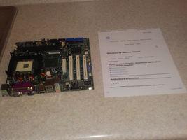 Asus P5LP-LE Lithium2-UL8E 945P Hp Compaq and 36 similar items