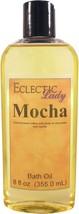 Mocha Bath Oil - $12.60+