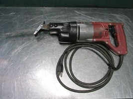 Milwaukee Model 6511 2 Speed Reciprocating Saw Corded Electric 1700/2400... - $18.69