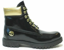 Timberland Limited Edition Champagne Boots NIB - $98.99