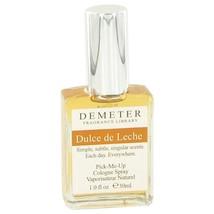 Demeter by Demeter Dulce De Leche Cologne Spray 1 oz for Women - $16.60
