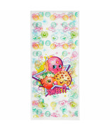 Shopkins party favor Treat Bags 16 ct. from Wilton 7116 set of 2 (32bags) - $12.86