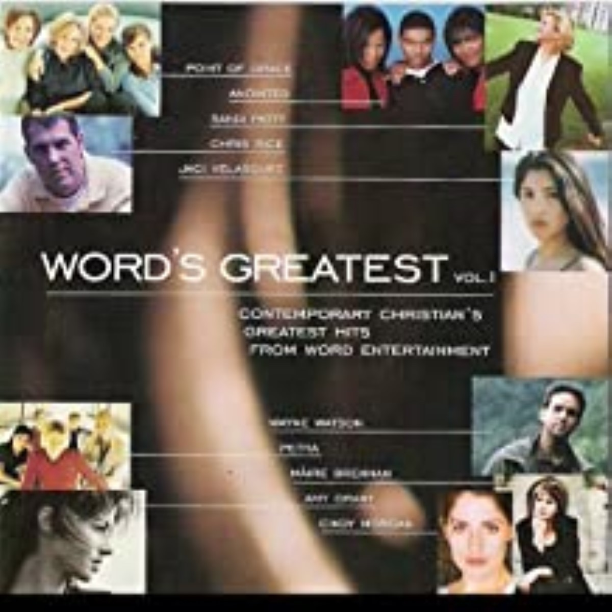 Word's Greatest Vol. 1 Cd