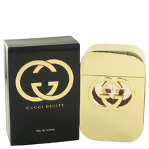 Gucci Guilty 2.5oz  Women's Eau de Toilette-NIB - $68.99