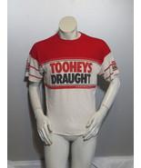 Vintage Graphic T-shirt - Tooheys Draught Australia 1980s - Men's Medium - $49.00