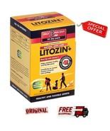 Litozin Joint Health 750mg 90caps **Healthy Flexible Joints*** - $32.62