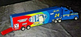 1994 Jeff Gordon Transporter 1:64 Scale Replica RCCA AA20-JD8158 Vintage Collect