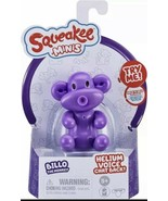 Squeakee Minis - Billo the Monkey - Inflate, Pop, and Interact! - $25.74