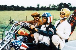 Easy Rider Nicholson Hopper Fonda Classic Color Poster 18x24 Poster - $23.99