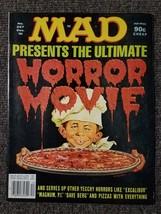 Vintage Mad Magazine December 1981 - $8.28