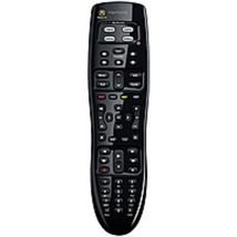 Logitech 915-000230 Harmony 350 Universal Remote Control - Infrared - Black - $63.27