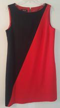 Pre Owned Women's Nine West Sz 12 Sheath Dress - $17.82
