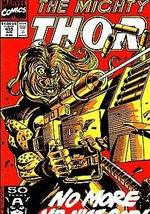 The Mighty Thor #435 [Comic] [Jan 01, 1962] Marvel - $3.91