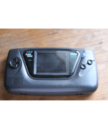 Sega Game Gear - Turns on ~AS IS - For Parts or Repair READ DESCRIPTION - $14.50
