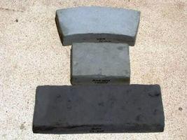 920-01 Black Concrete Cement Powder Color 1 lb. Makes Stone Pavers Tiles Bricks  image 5