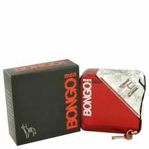 Bongo by Iconix Eau De Toilette Spray 3.4 oz for Men - $22.85