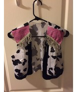Womans Cowgirl Sweater - $8.91