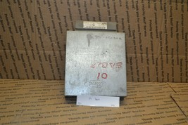 2001 Mercury Sable Engine Control Unit ECU 1F1F12A650GE Module 957-6A3 - $18.49